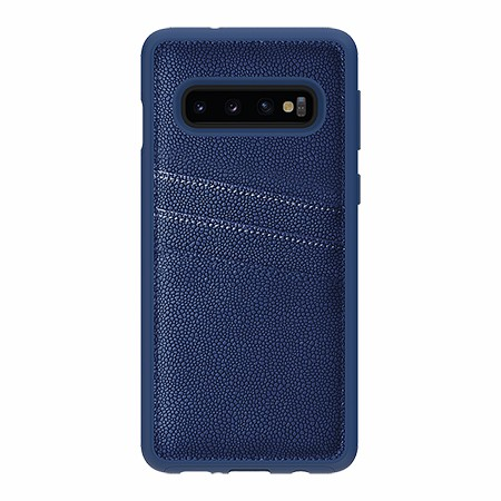 Picture of Alpha Series Case Samsung Galaxy S10, Blue
