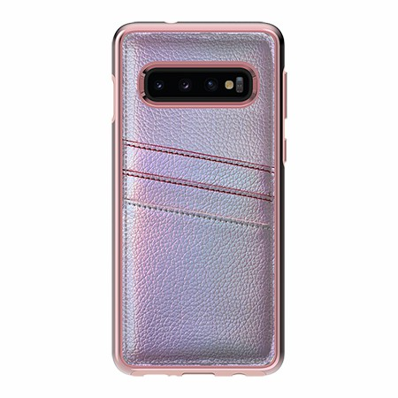 Picture of Alpha Series Case Samsung Galaxy S10, FlashyPink