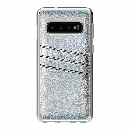 Picture of Alpha Series Case Samsung Galaxy S10, FlashyWhite