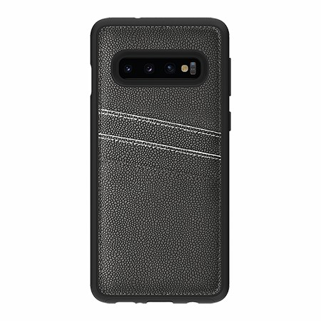 Picture of Alpha Series Case Samsung Galaxy S10, Grey
