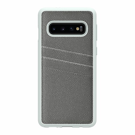 Picture of Alpha Series Case Samsung Galaxy S10,LightGrey