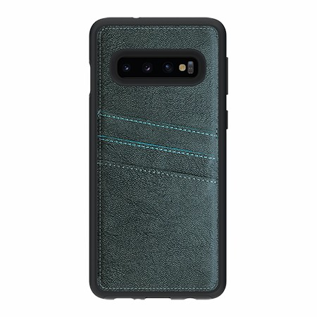 Picture of Alpha Series Case Samsung Galaxy S10, Soft Grey