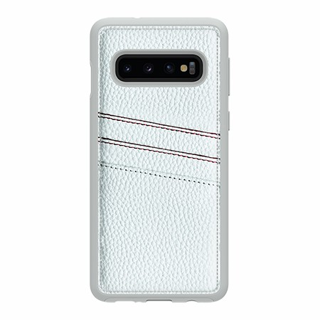 Picture of Alpha Series Case Samsung Galaxy S10, White
