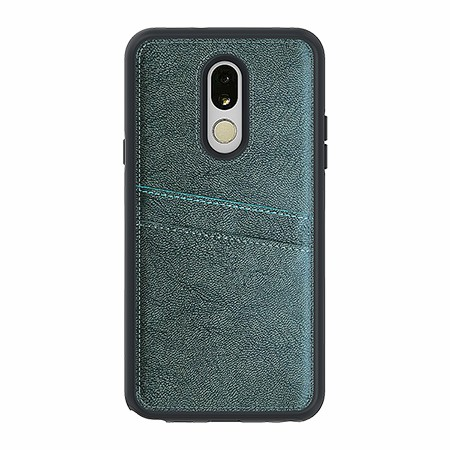 Picture of Alpha Series Case for LG Stylo 5, Soft Grey