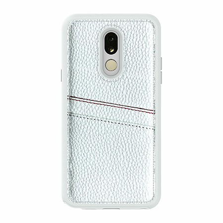 Picture of Alpha Series Case for LG Stylo 5, White