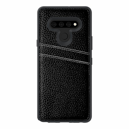 Picture of Alpha Series Case for LG Stylo 6, Black