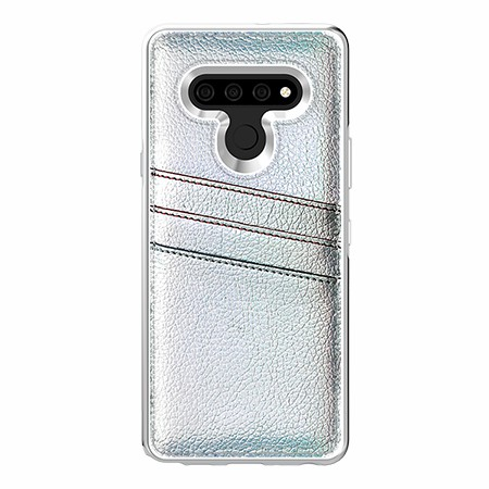 Picture of Alpha Series Case for LG Stylo 6, Flashy White