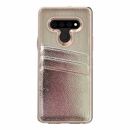 Picture of Alpha Series Case for LG Stylo 6, Gold