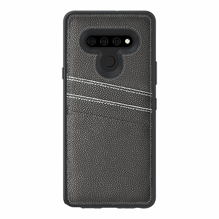 Picture of Alpha Series Case for LG Stylo 6, Grey