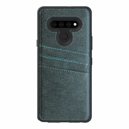 Picture of Alpha Series Case for LG Stylo 6, Soft Grey