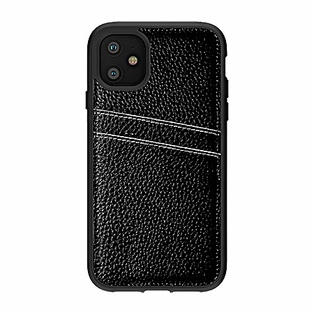 Picture of Alpha Series Case for iPhone 11, Black