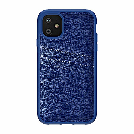 Picture of Alpha Series Case for iPhone 11, Blue