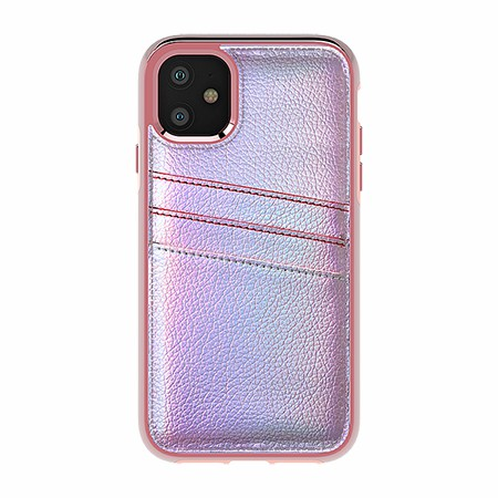 Picture of Alpha Series Case for iPhone 11, Flashy Pink