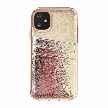 Picture of Alpha Series Case for iPhone 11, Gold