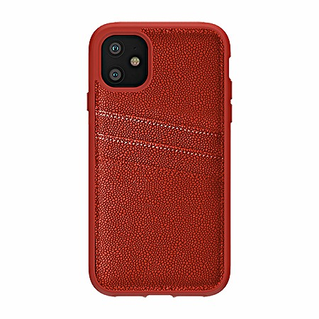 Picture of Alpha Series Case for iPhone 11, Red