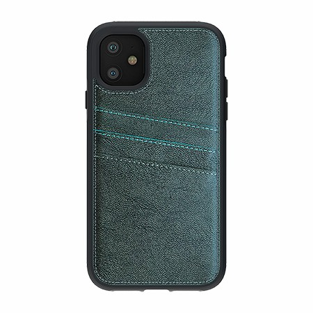 Picture of Alpha Series Case for iPhone 11, Soft Grey