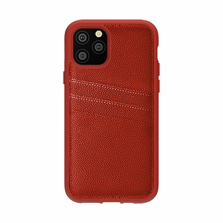 Picture of Alpha Series Case for iPhone 11 Pro, Red