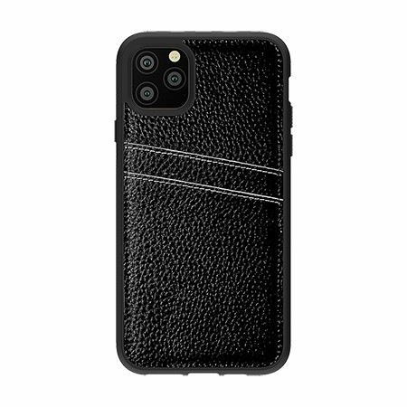 Picture of Alpha Series Case for iPhone 11 Pro Max, Black