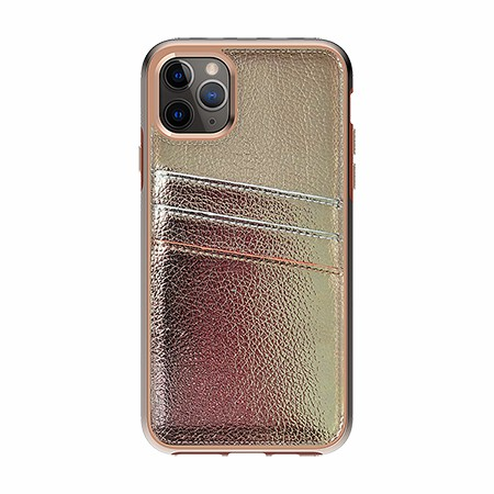 Picture of Alpha Series Case for iPhone 11 Pro Max, Gold