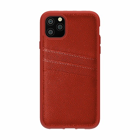 Picture of Alpha Series Case for iPhone 11 Pro Max, Red