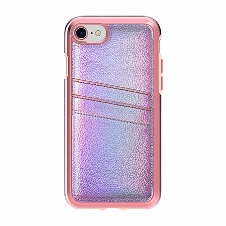 Picture of Alpha Series Case for iPhone 7/8, Flashy Pink