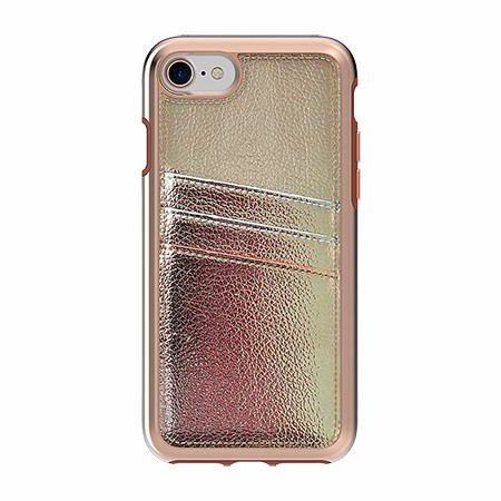 Picture of Alpha Series Case for iPhone 7/8, Gold