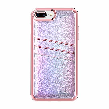 Picture of Alpha Series Case for iPhone 7/8 Plus, Flashy Pink