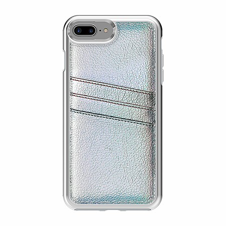 Picture of Alpha Series Case for iPhone 7/8 Plus, Flashy White