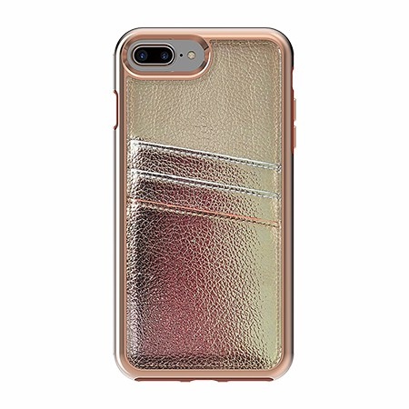 Picture of Alpha Series Case for iPhone 7/8 Plus, Gold