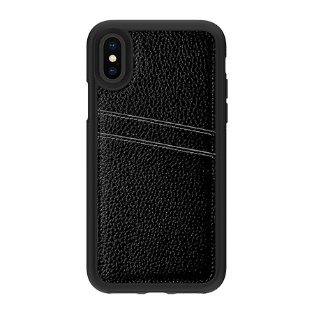 Picture of Alpha Series Case for iPhone X/Xs, Black