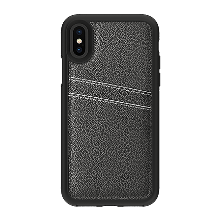 Picture of Alpha Series Case for iPhone X/Xs, Grey