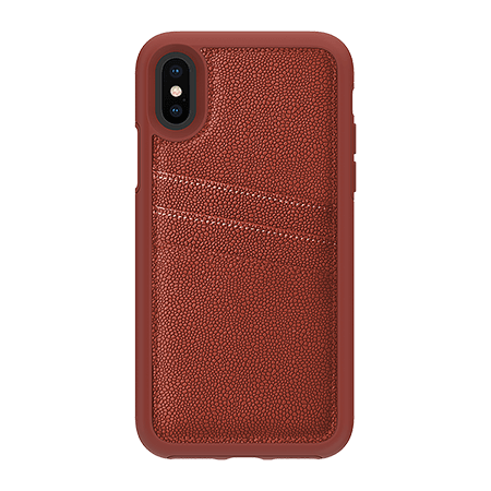 Picture of Alpha Series Case for iPhone X/Xs, Red