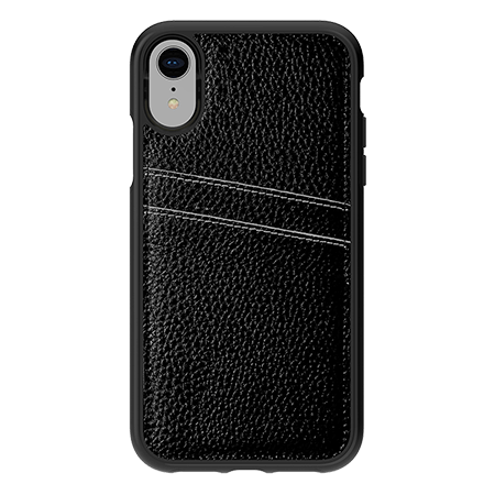 Picture of Alpha Series Case for iPhone XR, Black