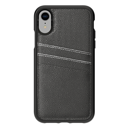 Picture of Alpha Series Case for iPhone XR, Grey