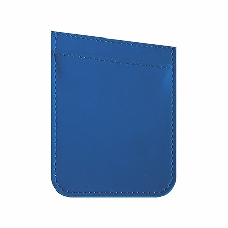 Picture of Universal Card Holder Pockets, Blue