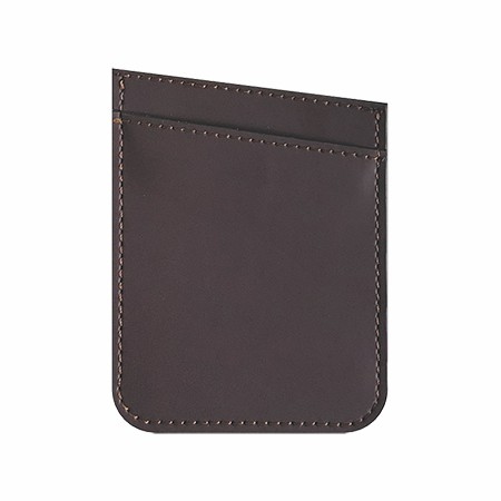Picture of Universal Card Holder Pockets, Brown