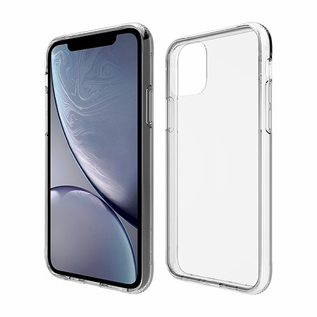 Picture of Glass Series Case for iPhone 11 Pro, Clear