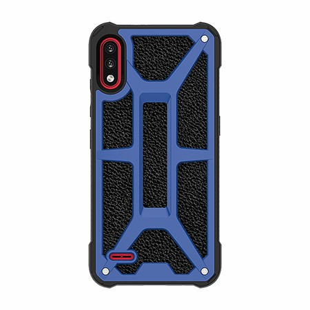 Picture of Supreme Armor Case for LG K22, Blue
