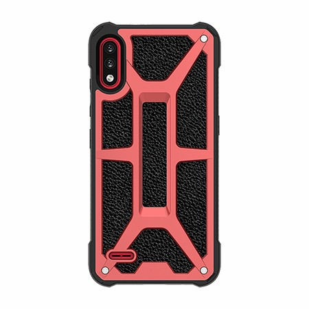Picture of Supreme Armor Case for LG K22, Red