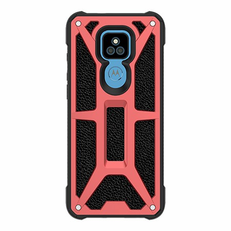 Picture of Supreme Armor Case for Moto G Play, Red