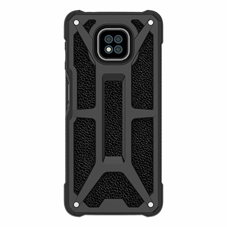 Picture of Supreme Armor Case for Moto G Power, Black