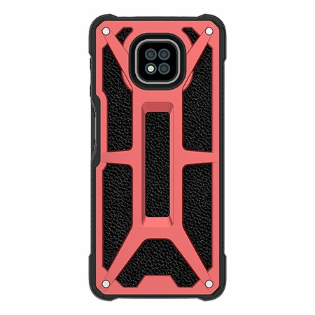 Picture of Supreme Armor Case for Moto G Power, Red