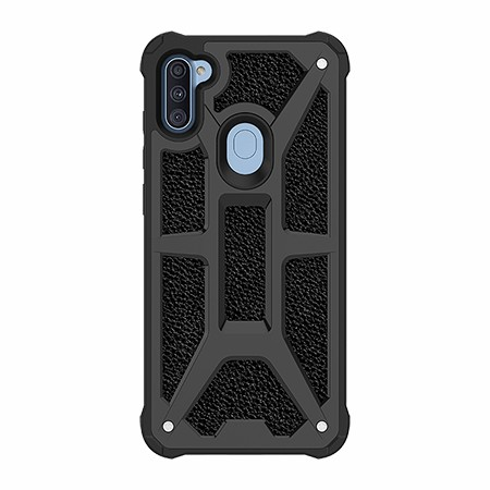 Picture of Supreme Armor Case for Samsung A11, Black