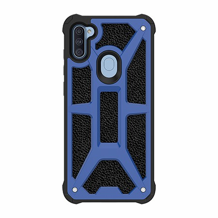 Picture of Supreme Armor Case for Samsung A11, Blue