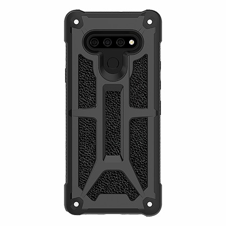 Picture of Supreme Armor Case for LG Stylo 6, Black
