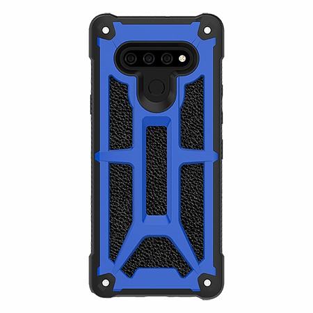 Picture of Supreme Armor Case for LG Stylo 6, Blue