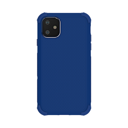 Picture of Secure Impact Case for iPhone 11, Blue