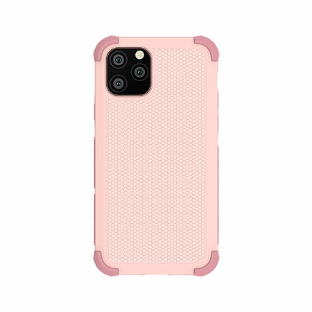 Picture of Secure Impact Case for iPhone 11 Pro, Soft Pink