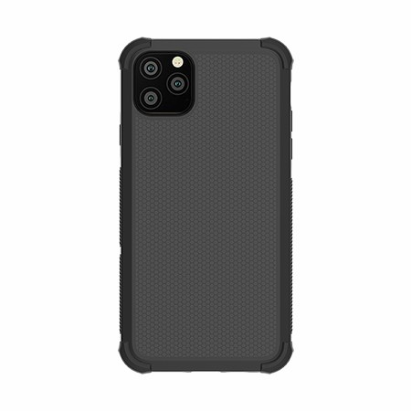 Picture of Secure Impact Case for iPhone 11 Pro Max, Black