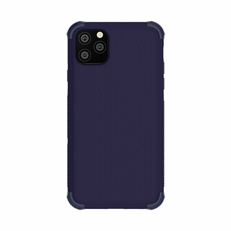 Picture of Secure Impact Case for iPhone 11 Pro Max,DarkBlue
